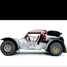 dune buggy #cars #coches #autos | caferacerpasion.com
