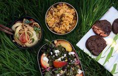 picnic foods :)