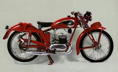 TBT  1945 MV Agusta  MV Agusta, originally Meccanica Verghera Agusta, is a motorcycle manufacturer founded on 12 February 1945 near Milan in Cascina Costa, Italy. The company began as an offshoot of the Agusta aviation company formed by Count Giovanni Agusta in 1923. The Count died in 1927, leaving the company in the hands of his wife and sons, Domenico, Vincenzo, Mario and Corrado.