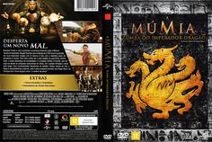 A Múmia: Tumba do Imperador Dragão
