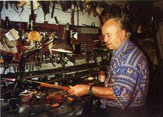 Morto Sante Costanzi, artigiano delle lance della Giostra, Quintana in lutto