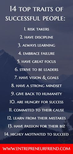 It turns out there are a number of important characteristics, qualities, and traits of successful people most individuals who succeed in anything commonly share. The traits of successful people includ Mindset Quotes, Leadership Quotes, Life Quotes, Quotes On Discipline, Motivational Quotes For Success Career, Leadership Vision, Leadership Skill, Career Quotes, Career Advice