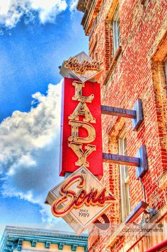 The Lady & Sons Restaurant ~ Savannah, GA
