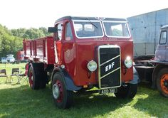Vintage Trucks, Old Trucks, Classic Trucks, Classic Cars, Old Lorries, Commercial Vehicle, Race Cars, Antique Cars, Transportation