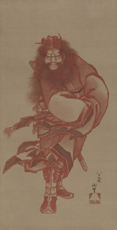 PHOTOS. Hokusai au Grand Palais: comment le maître de l'estampe japonaise a inventé le manga
