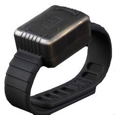 Sale 18% (9.99$) - Outdoor Sports LED Wrist Light Night Running Riding Wristband Wtach Light Life Waterproof Flashlight