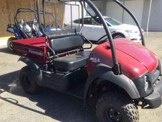 new 2014 kawasaki mule 600 atvs for sale in ohio. 2014 kawasaki