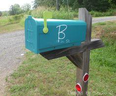 Updating+a+Mailbox