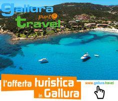 Promuovi la tua attività sul portale della Gallura. Viaggi e Turismo in Sardegna. Offerte turistiche.