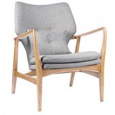 Grey & Ash Tobi Armchair