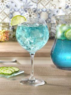 Cocktail Le Grand Bleu - Recette Cocktail Avec Alcool