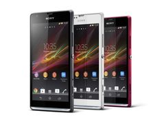 Sony Xperia SP ya disponible en México con Telcel.