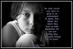 No child should have
