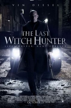 The Last Witch Hunter explores the work of Dungeons and Dragons
