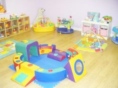 want to know what items to be placed in daycare toddler room? Find out about it completely in here!