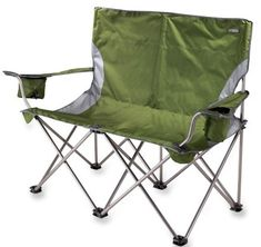Cool Portable Furniture To Make Your Camping Trip Just A Bit More Like Home