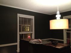 Painted room is done, now decorating can begin!