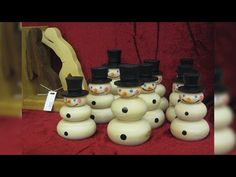 Christbaumspitze für die Christmas Ornament Woodturning Challenge 2014 - YouTube