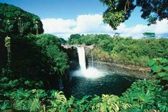 """6-Day Hawaii Tour (Outer Island visit, Mini Circle Island and Cultural Center) - A - Highlights: 5-night accommodations. Roundtrip airport transfers. Sightseeing transportation. Pearl Harbor and Honolulu City Tour (National Memorial of the Pacific, King Kamehameha I's statue, Slopes of Diamond Head, """"Blow Hole"""", Historic Nuuanu Pali Lookout...). Admission to Polynesian Cultural Center (dinner and show). Mini Circle Island Tour, Maui or Big Island Tour."""