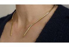 Collar Neckcuff | Handmade Jewelry & Fragrances | One Kings Lane