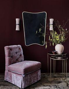 PORTA ROMANA: A curvaceous silhouette, Gertrude's fine features create an elegant form and exu . Luxury Furniture, Furniture Design, Luxury Lighting, Subtle Textures, Furniture Companies, Timeless Elegance, Beautiful Interiors, Interiores Design, Houses