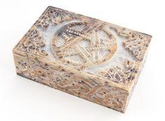Aufbewahrungsbox Karten-Box mit Pentagramm - Esoterik günstig kaufen online http://www.ebay.de/itm/Aufbewahrungsbox-Karten-Box-mit-Pentagramm-Esoterik-guenstig-kaufen-online-/152641220666?ssPageName=STRK:MESE:IT