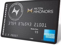 The Amex Hilton Surpass credit card has a best ever offer available if you're looking to add Hilton points to your account. The previous highest offer was 85,000 points, but now they are offering 1…