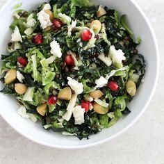 ... Salad Dressing on Pinterest   Wheat berry salad, Lentil salad and