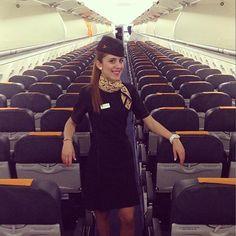 Re-Posted From @ganiiiiii #CabinCrew #CrewLife #AirlinesCrew #AirCrew #AirHostess #Aircraft #Flying #Fly #Airplane #Steward #Stewardess #Saudia #United #JAL #Saudia #KoreanAir #PAL #QatarAirways #BA #AirAsia #AirChina #Garuda #beauty #makeup #art #fashion #beautiful  #model #uniform #smile