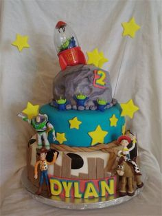 Toy Story Birthday C