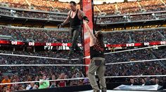 The Undertaker vs. Bray Wyatt: photos | WWE.com