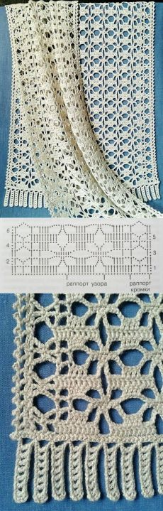 Crochet Patterns Poncho Palatal - increase - a shawl on a hook Crochet Doily Diagram, Crochet Squares, Crochet Blanket Patterns, Filet Crochet, Crochet Motif, Crochet Doilies, Crochet Lace, Crochet Stitches, Knitting Patterns