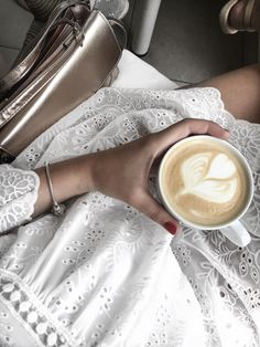 Morning coffee❤️