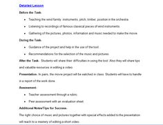 Mobile Learning Lesson Plan part 2 Digital Storytelling, Mobile Learning, Positivity, Teaching, How To Plan, Teaching Manners, Learning, Optimism
