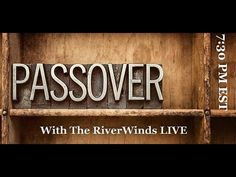 The Passover Seder is actually very easy to keep and celebrate according to Scripture. Starting at EST we will share about the significance of Passove.