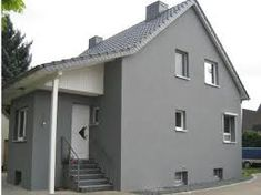 hnliches foto - Haus Grau Weis