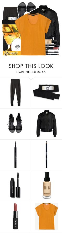"""Naruto Uzumaki 