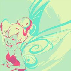 tinker bell y