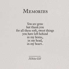 Poem of my grief - Nikita Gill Missing You Quotes, Thank You Quotes, Me Quotes, In Memory Quotes, Death Quotes For Loved Ones, Loss Of A Loved One Quotes, Life Is Too Short Quotes Family, Life Death Quotes, Feelings