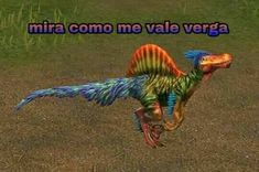 Stupid Images, Funny Images, Dinosaur Meme, Everything Funny, Spanish Memes, Humor Grafico, Dinosaur Stuffed Animal, Geek Stuff, Lol