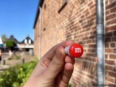 Anyone feeling snacky? An M&M (creativecache pic) Geocaching, Plastic, Feelings, How To Make, Instagram, Ideas, Thoughts