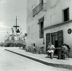 Eivissa 1960