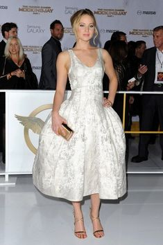 Jennifer Lawrence Photos - 26th Annual Producers Guild Of America Awards - Red Carpet - Zimbio