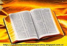 La Biblia La Palabra De Dios Para Hoy: La palabra diaria de dios evangelica - Rezar para ...