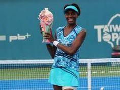 Venus Williams, Taiwan Open 2016