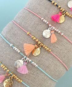Handmade jewelry - Autumn colors - Agate, quartz and garnet necklace - Artisan necklace - January birthstone - Upcycled vintage beads - Custom Jewelry Ideas Handmade Jewelry Bracelets, Bracelet Crafts, Cute Jewelry, Jewelry Crafts, Beaded Jewelry, Beaded Bracelets, Earrings Handmade, Jewelry Rings, Bohemian Bracelets