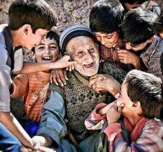 Anadolu'nun sıcak yüzleri…