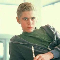 Ponyboy is cute