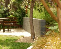 Modern Landscape Fences Design, Pictures, Remodel, Decor and Ideas - page 9