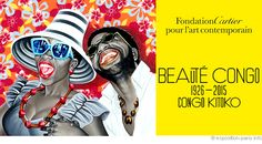 "Congo is coming to Paris. Without the Belgians and without the old-fashioned scents of the ""Dark Continent"". It is coming to the Fondation Cartier with its contemporary art scene and refined artistic audacity from the 1920s. All different types of art will be displayed and will reveal the facets of the ""Beauty of Congo"" during the ""Beauté Congo 1926-2015″ exhibit from 11 July to 15 November. Don't miss it during your stay at the Original"